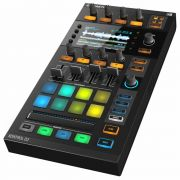 Native Instruments Kontrol D2, Controladora Dj para Stems, Usb