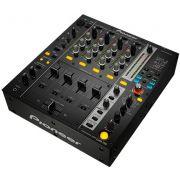 Pioneer DJM-750 Mixer Dj 4-Canais Digital, Preto, 110v