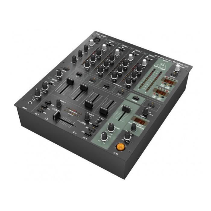 Behringer DJX - 900 Usb, Mixer Dj