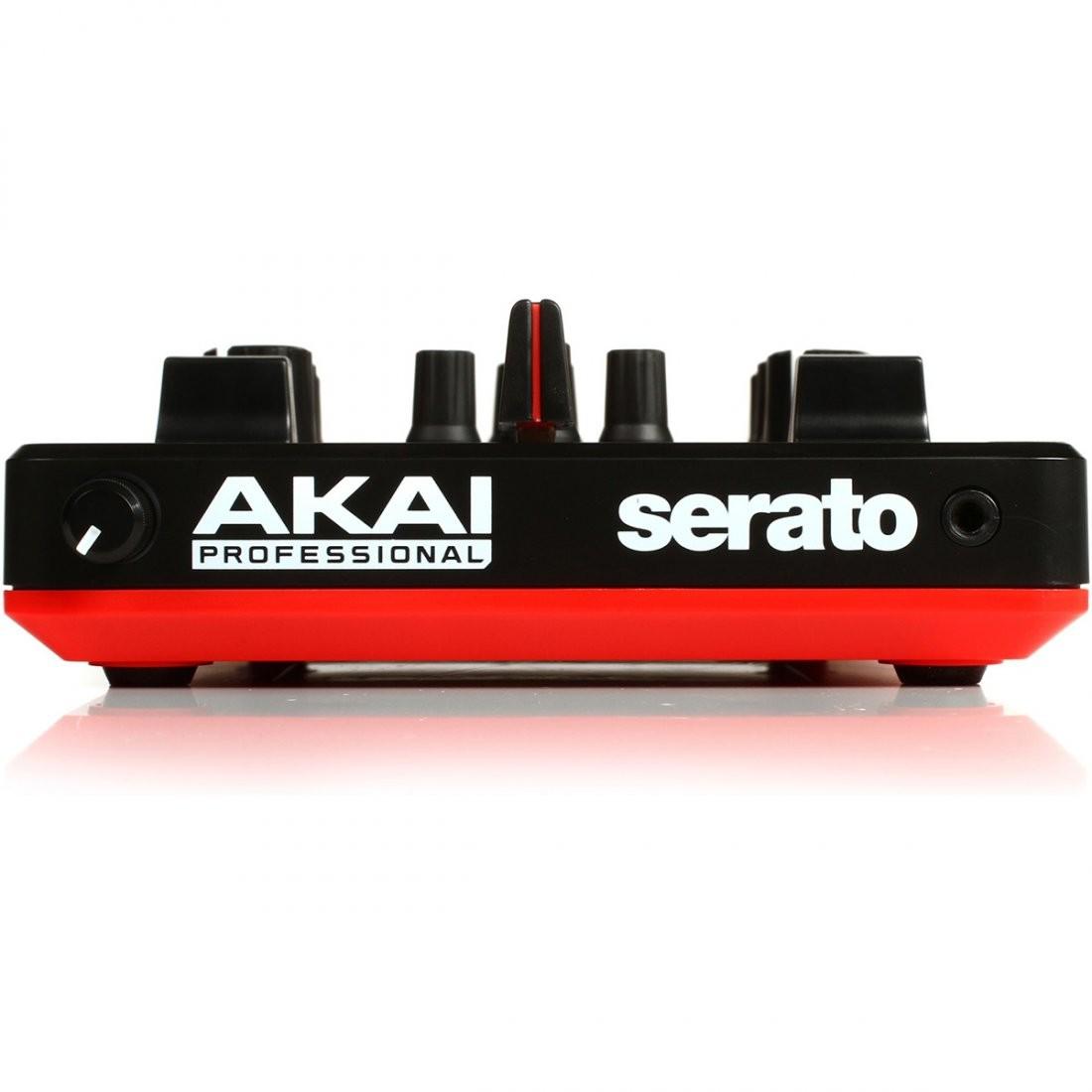 Akai AMX Mixer Portátil, USB