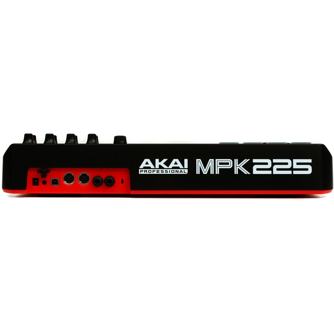 Akai MPK225 Teclado Controlador MIDI, Bivolt