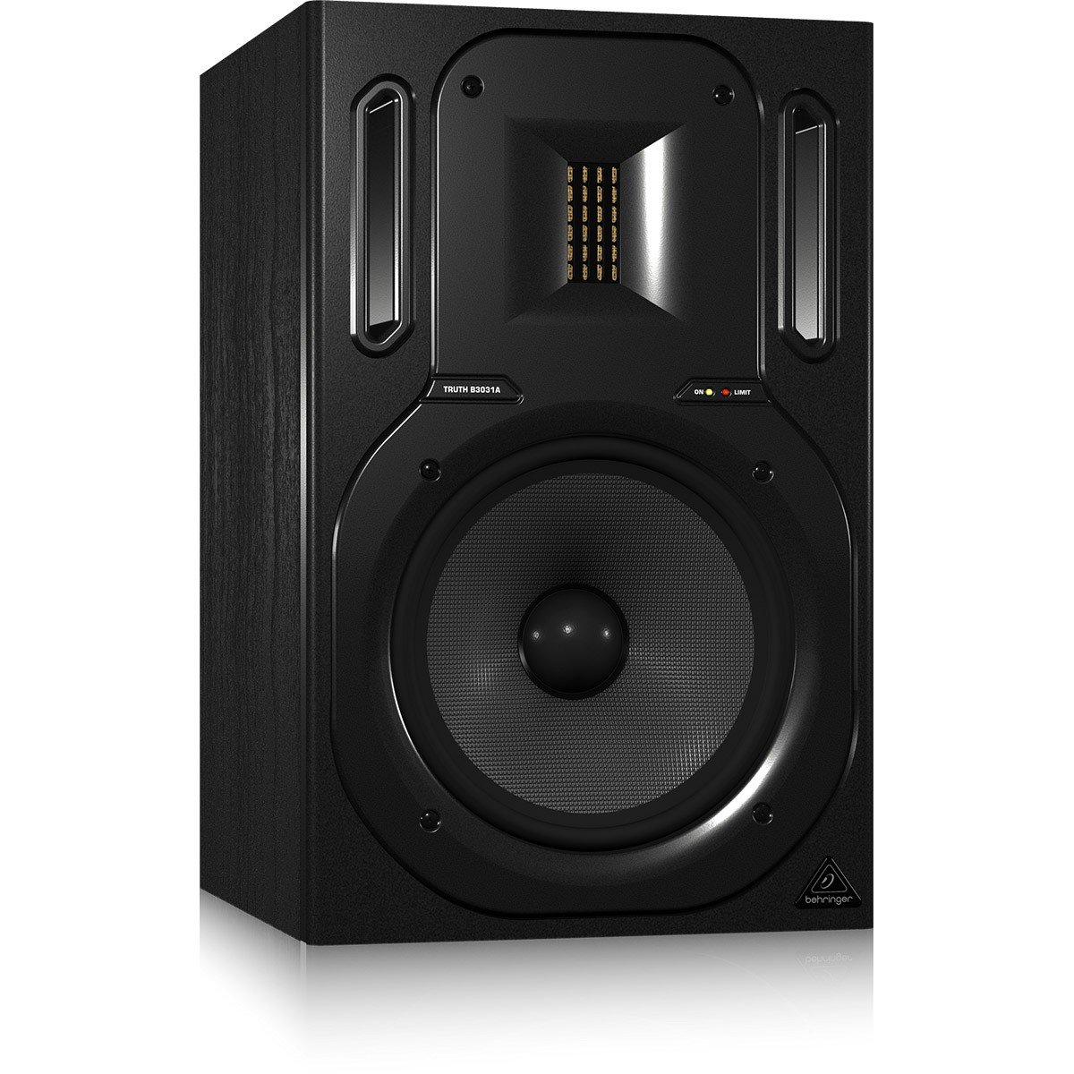 Behringer Truth B3031A Monitores de Audio Ativos, 220v, Par