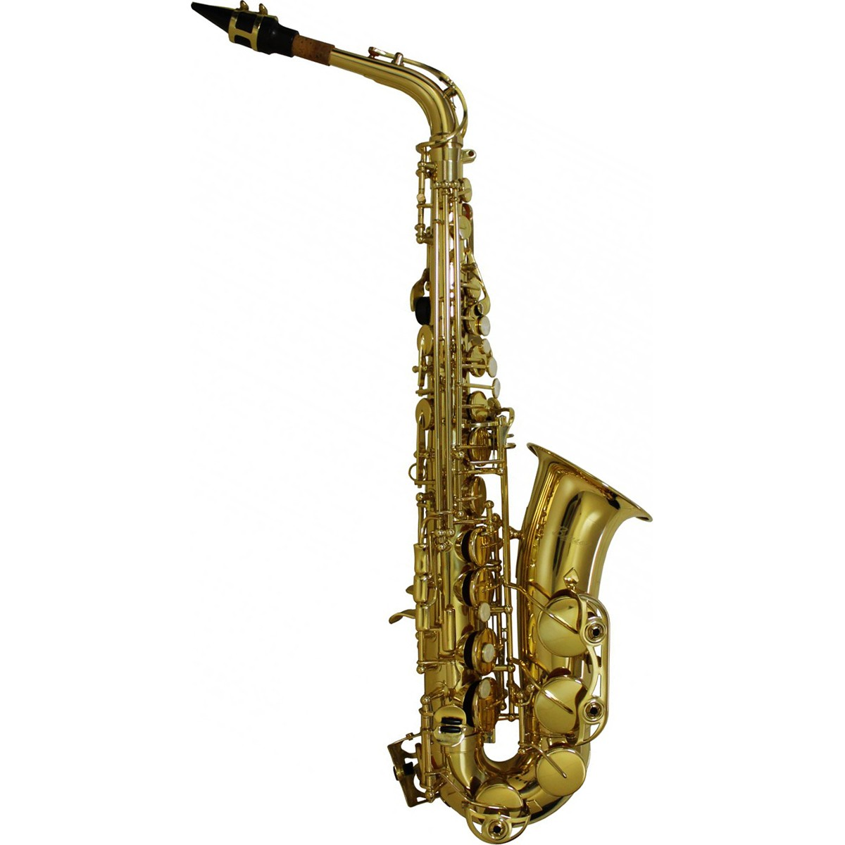 Benson Bsa - 1L Eb ( Mí Bemol ) Saxofone Alto