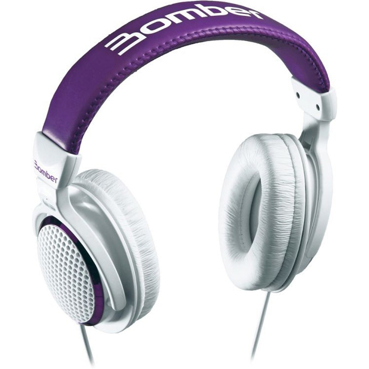 Bomber HB01 Violeta, Headphone 40MM