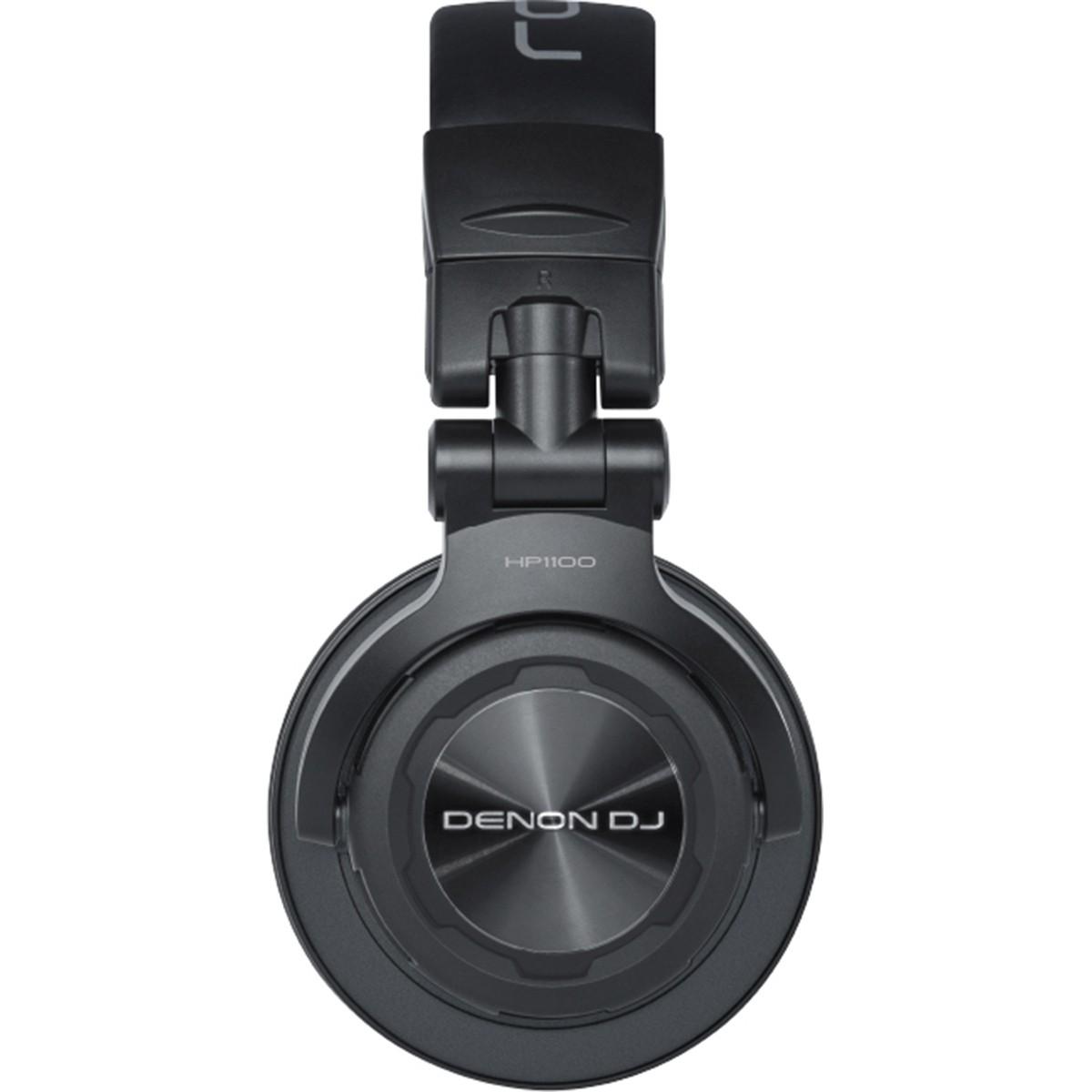 Denon HP800 Fone de Ouvido