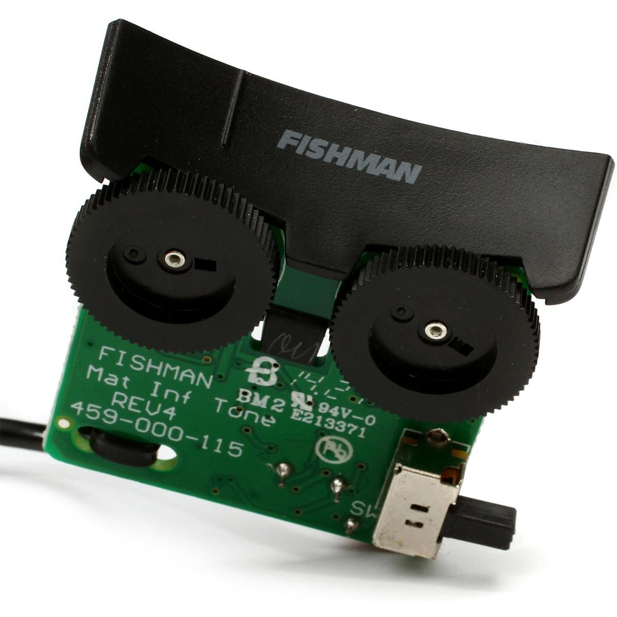 Fishman Pro Matrix Infinity Wide Format Captador