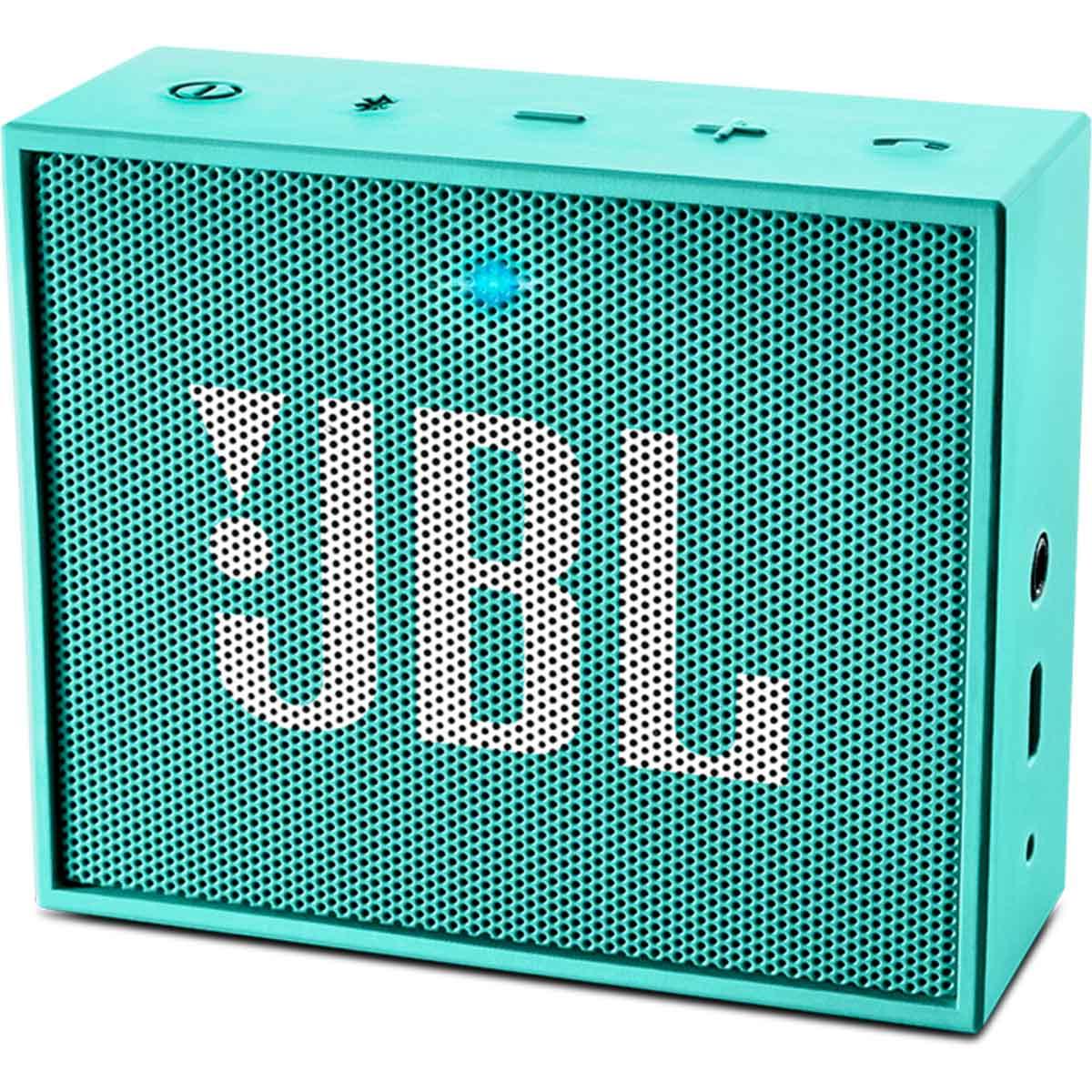 Jbl GO, Caixa de Som BlueTooth, Bateria 5 Horas, Verde