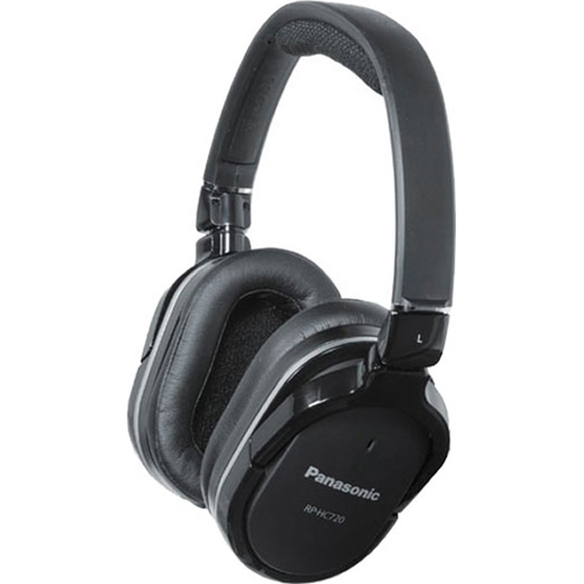 Panasonic RP-HC720 Fone de Ouvido, Cancela Ruídos