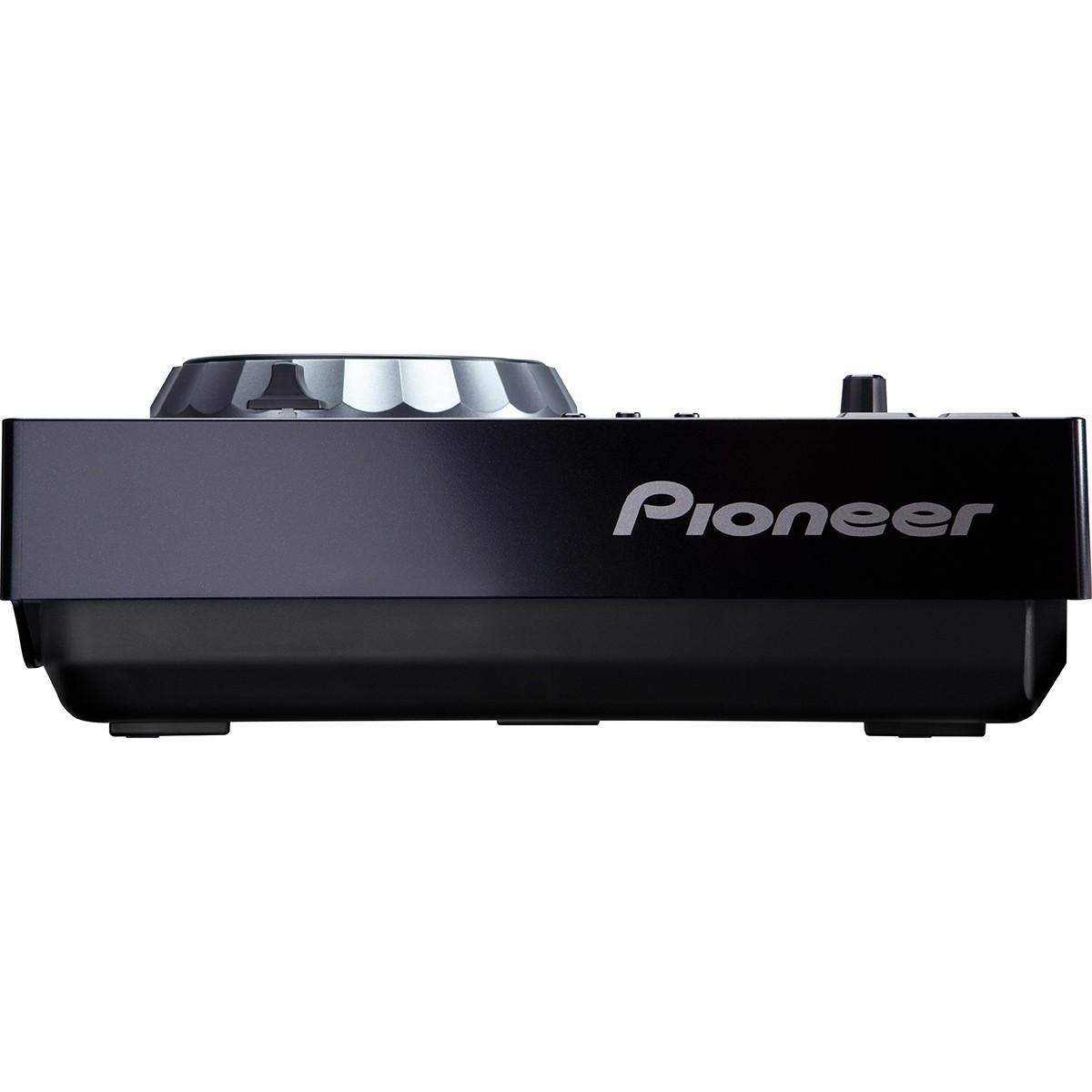 Pioneer CDJ-350 Profissional Dj, Preto, Bivolt
