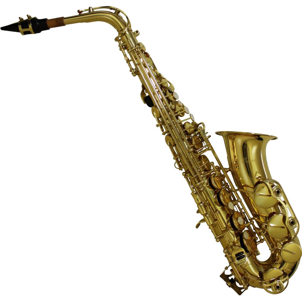Benson Bsa - 1L Saxofone