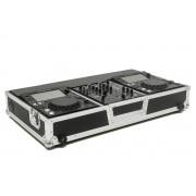Hard Case Estojo para 2 XDJ 700 e DJM 450 Pioneer - Emb6