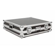 Hard Case Mixer Mesa de som Mark Audio CMX16 Usb