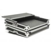 Hard Case Para Akai Apc 40 Mk2 Com Suporte Notebook