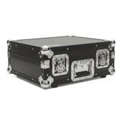 Hard Case Toca Disco Denon DJ VL12 Prime Black Chrome