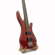 Suporte de Chão Guitarra e Contrabaixo Gonfour GF03 compacto