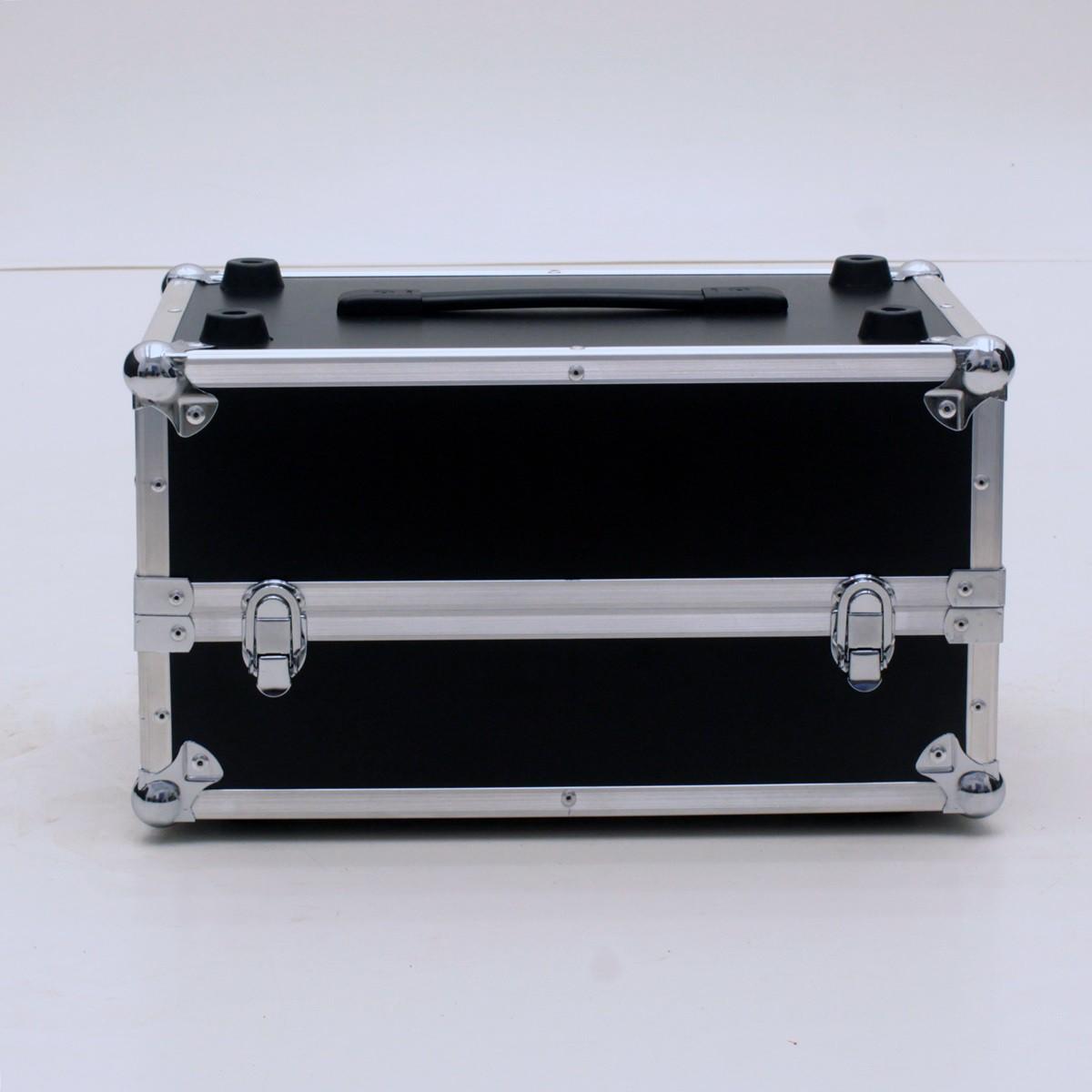 Case Vinil Compacto *SEMINOVO* 19x25x28,8