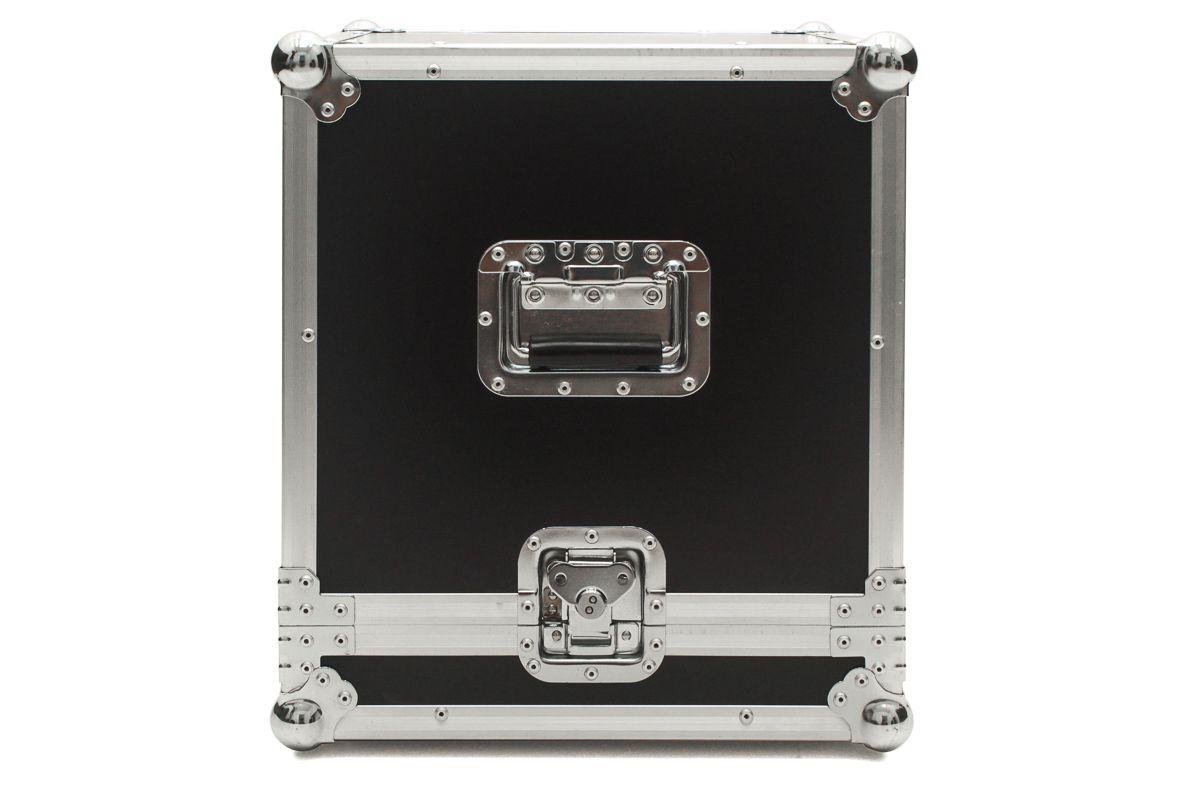 Hard Case Amplificador Cubo Baixo GK MB115- Emb10  - SOMCASE