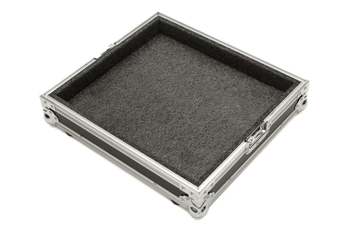 Hard Case Amplificador Cubo Baixo Meteoro Nitrous CB 150 Baú Emb10  - SOMCASE