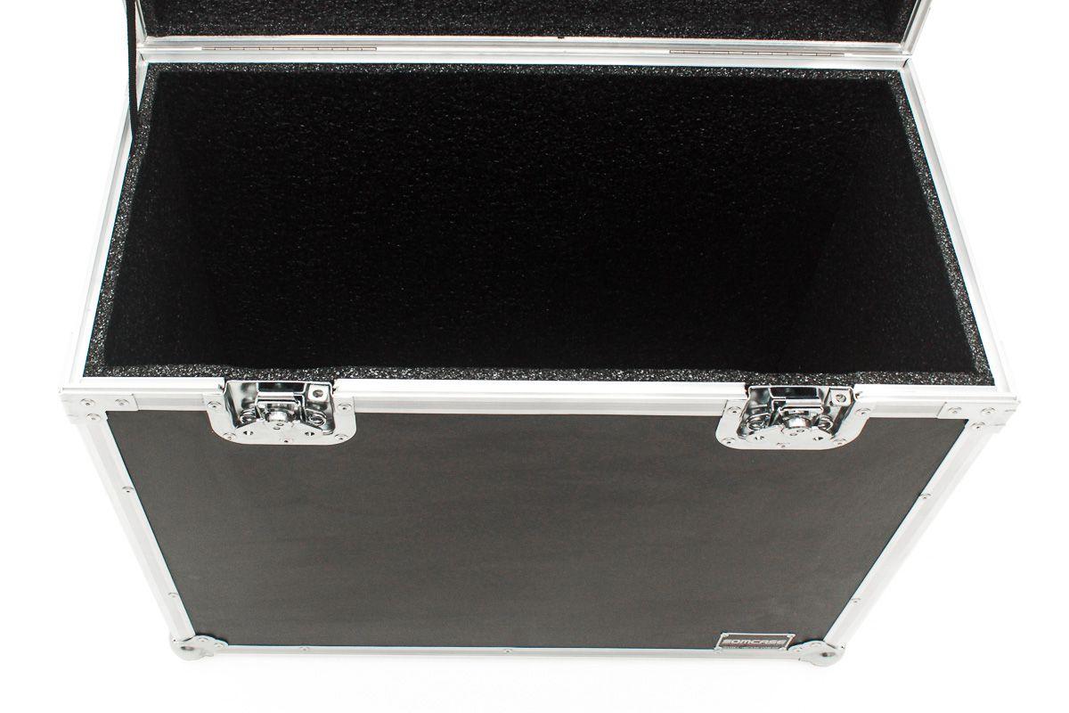 Hard Case Amplificador Cubo Fender Hot Rod Blues Deluxe Jr
