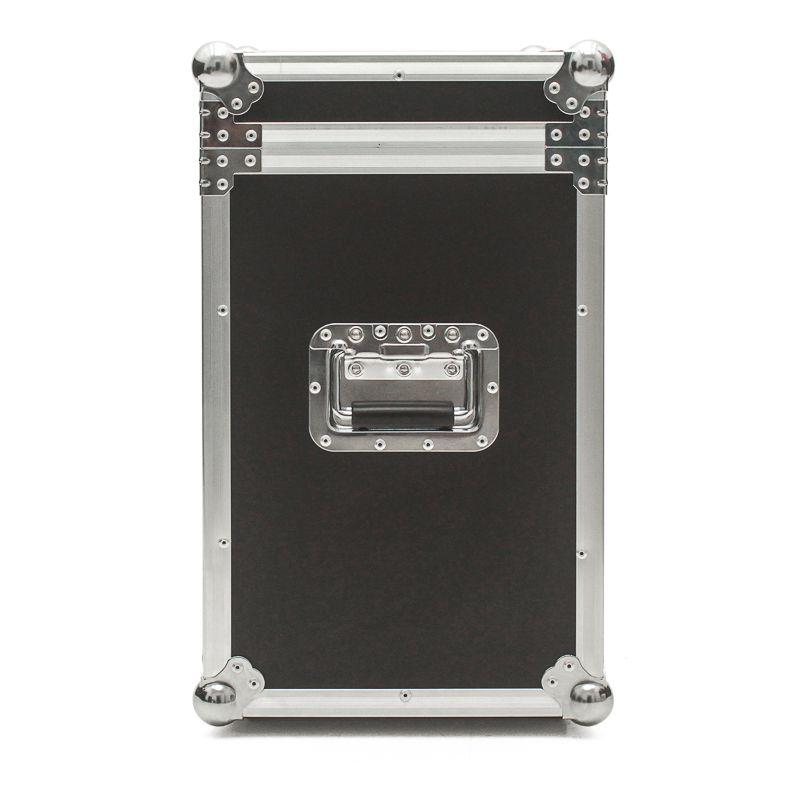 Hard Case Amplificador Cubo Fender HOT ROD III DELUXE  Baú