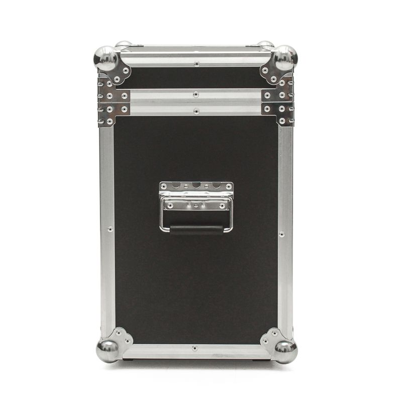 Hard Case Amplificador Cubo Orange Crush 12 Baú -Emb6  - SOMCASE