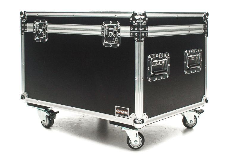 Hard Case Baú 70 x 50 x 45 Acessórios - Emb10