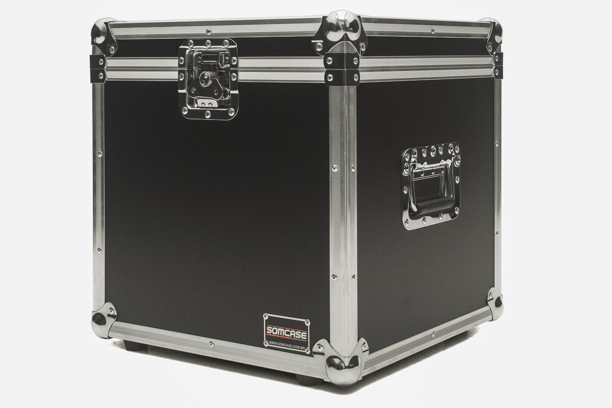 Hard Case Baú Caixa de som JBL EON ONE Compact- EMB6