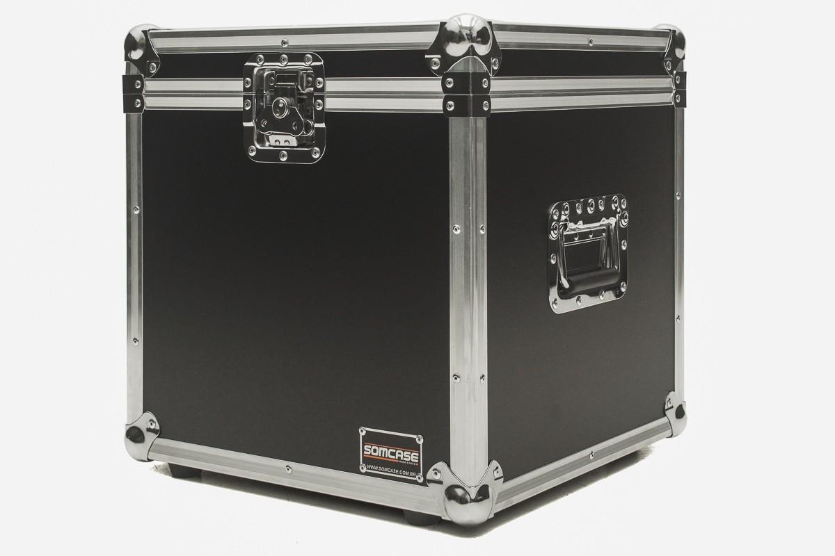 Hard Case Baú Caixa de som JBL IRX 112 BT- EMB6