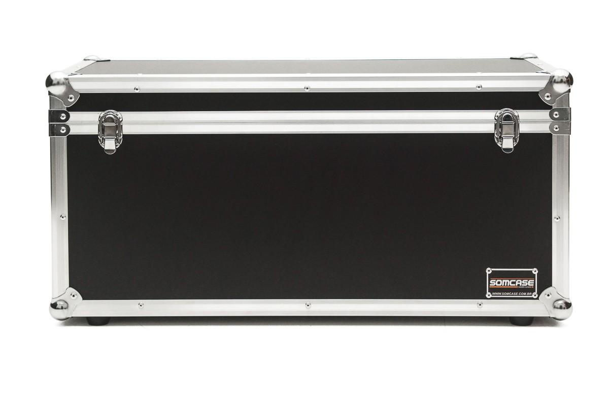 Hard Case Baú Caixa de som portátil JBL PartyBox 300 emb6