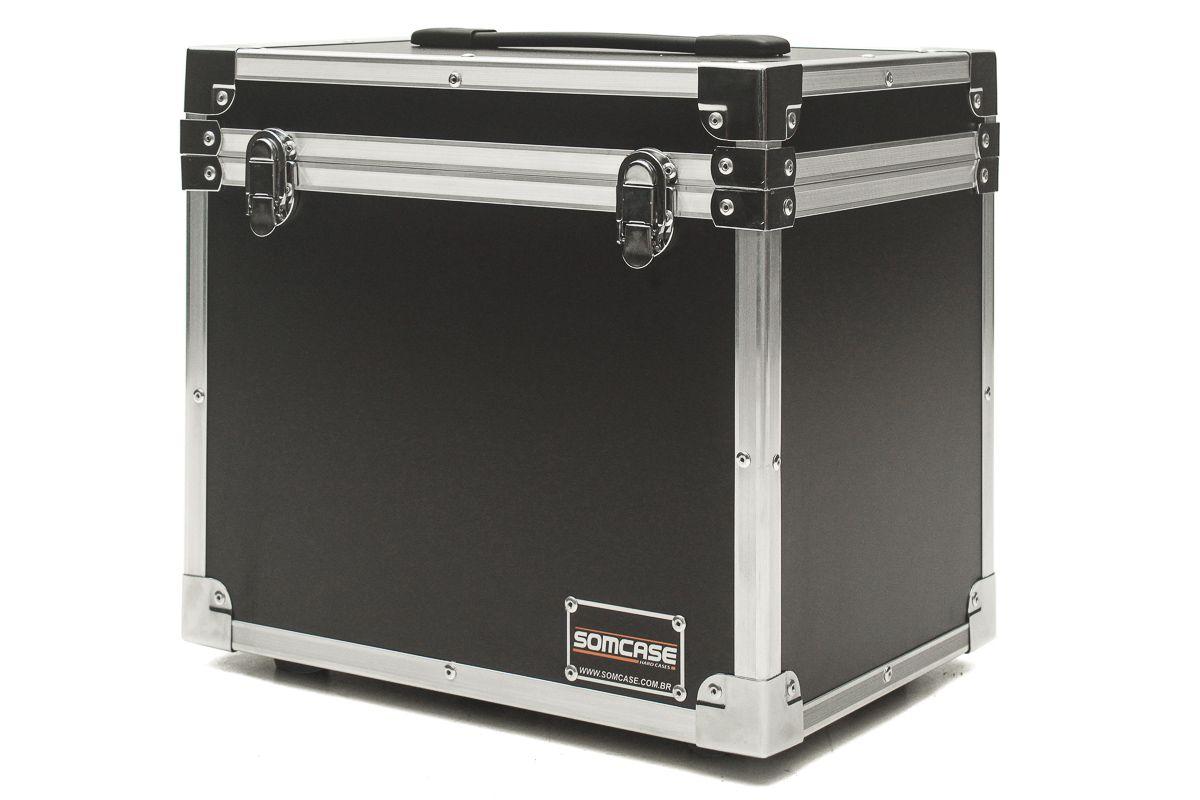 Hard Case Baú para Acessórios 35X30X25 cm - EXT6