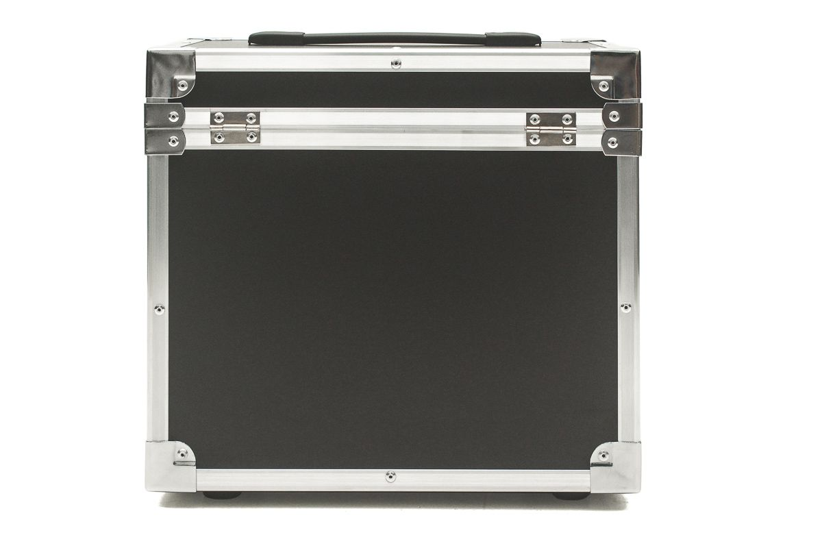 Hard Case Baú para Acessórios 35X30X25 cm - EXT6  - SOMCASE