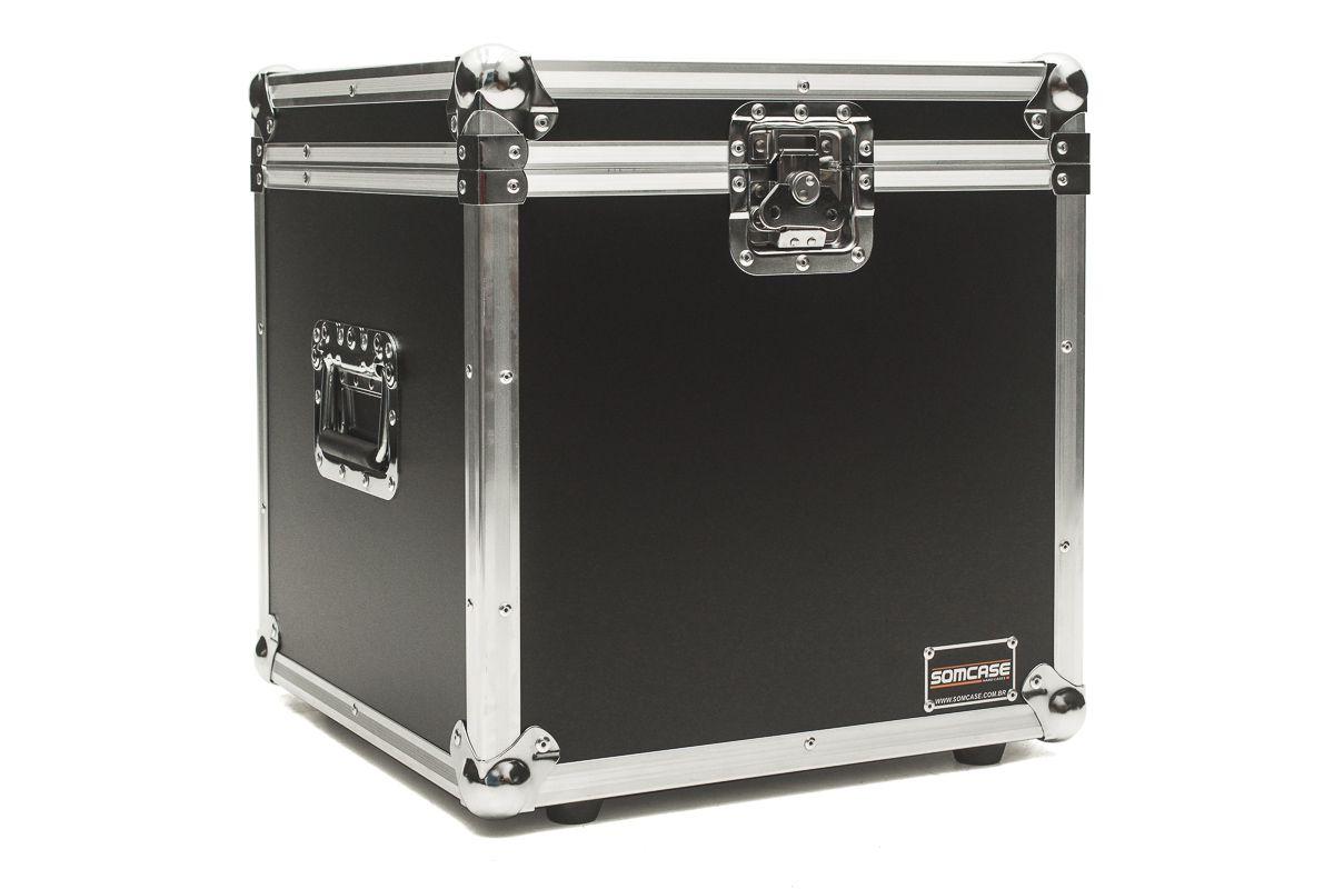 Hard Case Baú para Acessórios 40x40x40 cm - EMB6