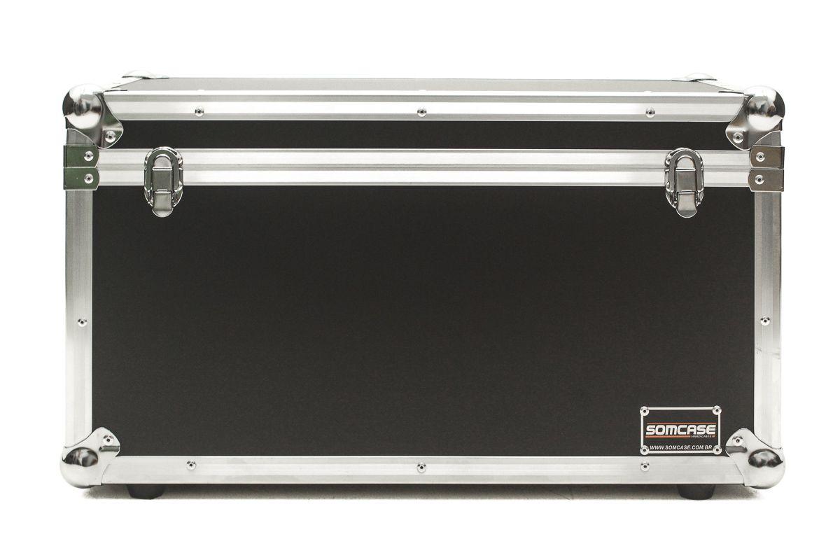 Hard Case Baú para Acessórios 60X30X30 cm - EXT6