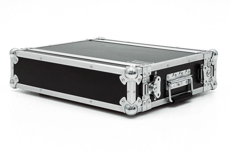 Hard Case Cabeçote Baixo AMPEG PF 500 - ext6