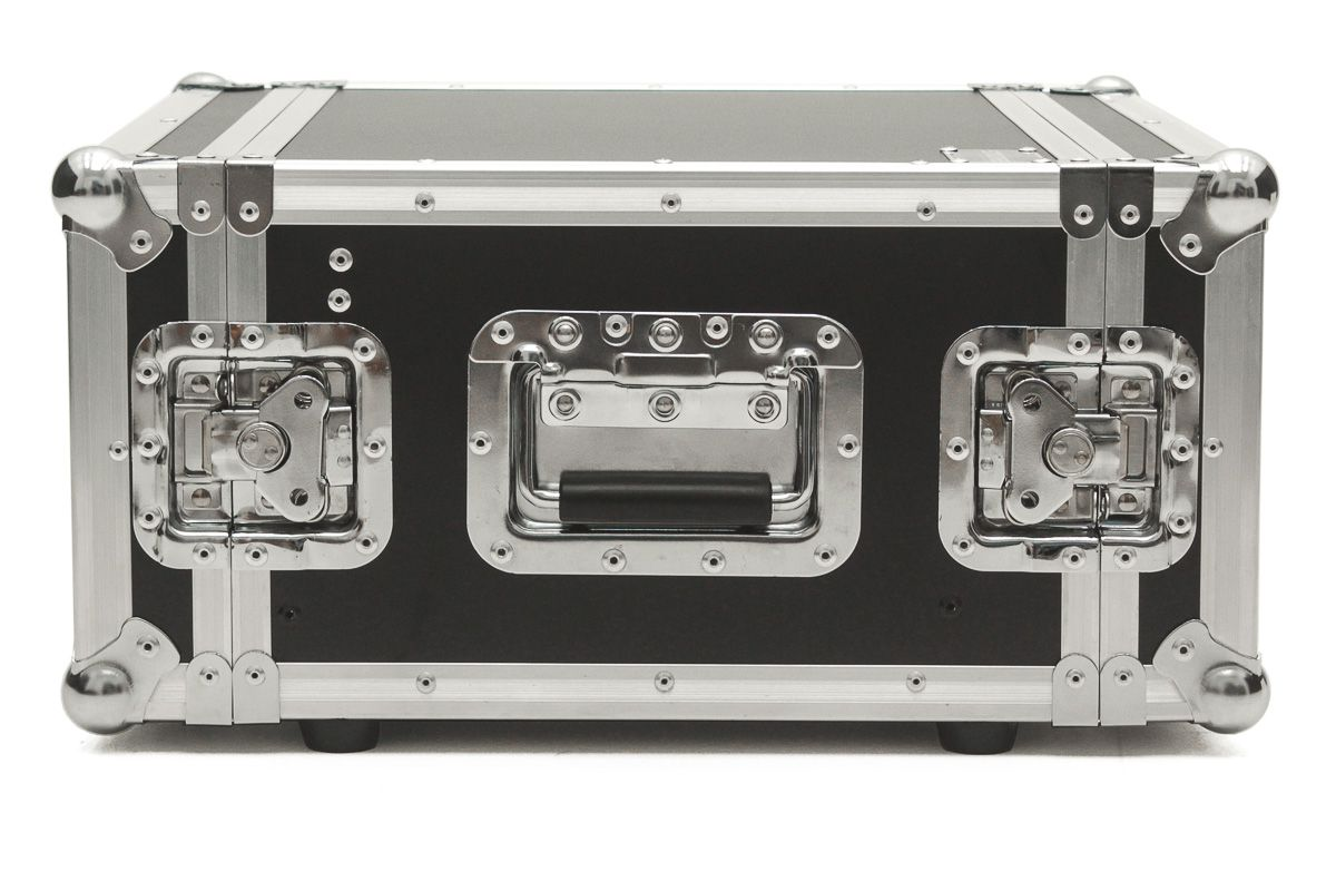 Hard Case Cabeçote Baixo AMPEG SVT4 PRO - emb6