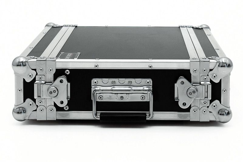Hard Case Cabeçote Baixo Gallien Krueger GK 700 RB - ext6