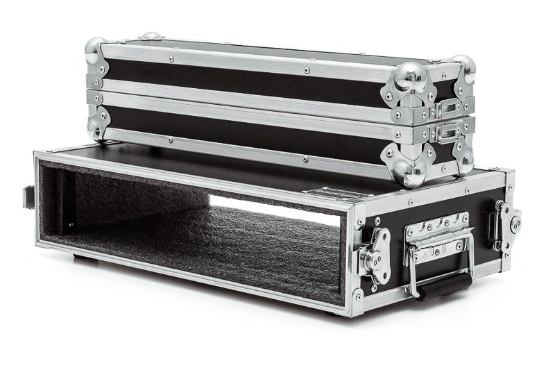 Hard Case Cabeçote Baixo HARTKE HA2500 - ext6