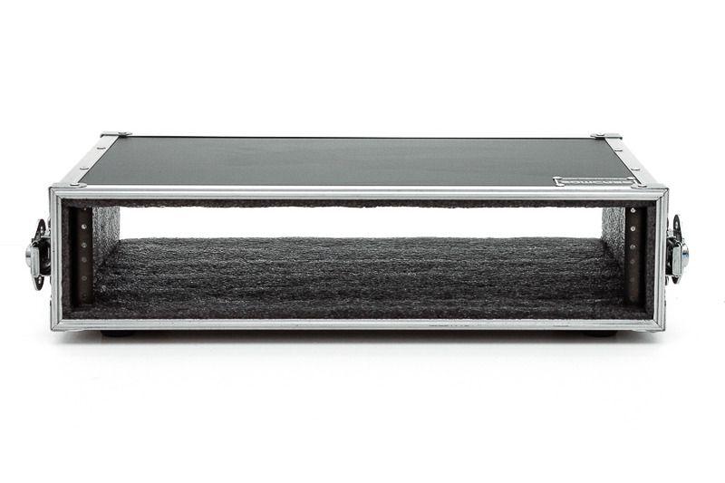 Hard Case Cabeçote Baixo HARTKE HA5500 - ext6