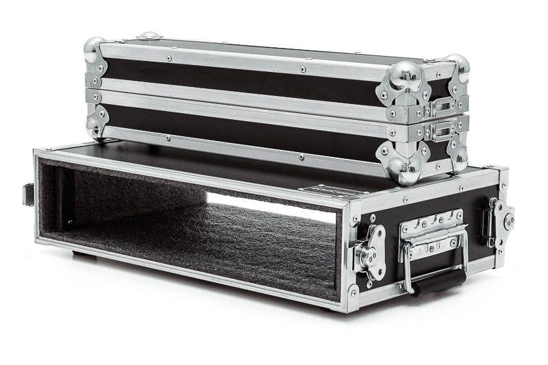 Hard Case Cabeçote Baixo HARTKE LH500 - ext6