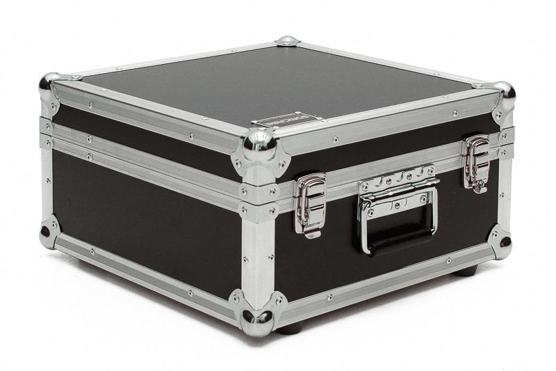 "Hard Case Caixa Bateria 14x6,5""  Pearl, Mapex, Tama, Odery"