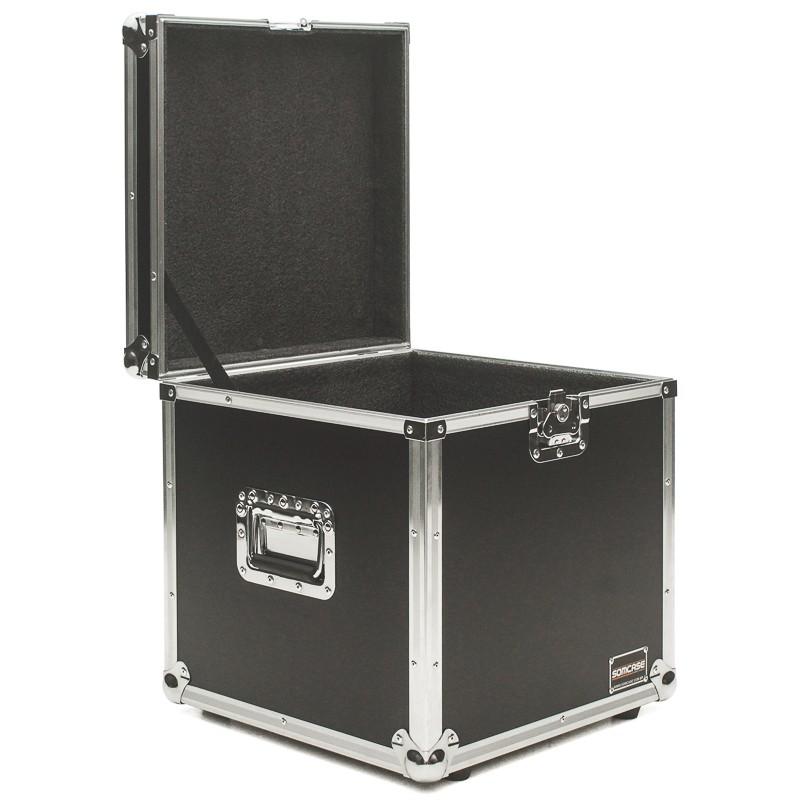 Hard Case Caixa Baú Caixa de som JBL IRX 108BT - EMB6