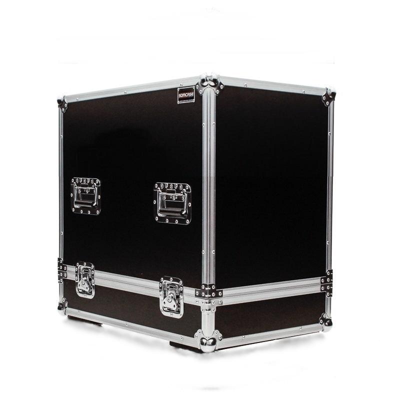 Hard case Caixa De Retorno Mark Audio Mmk12  Individual
