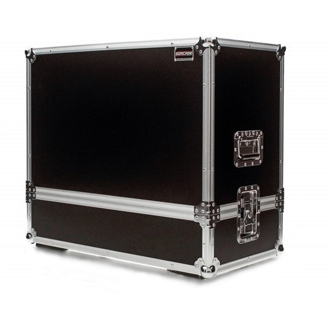 Hard Case Caixa de Som CA1200-BT ou CP1200 Mark Audio Duplo