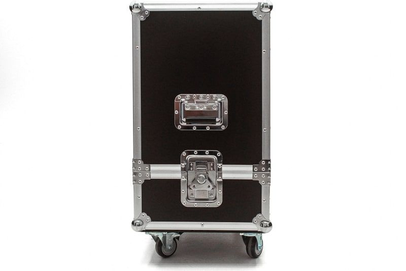Hard case Caixa de som JBL EON 510 Duplo