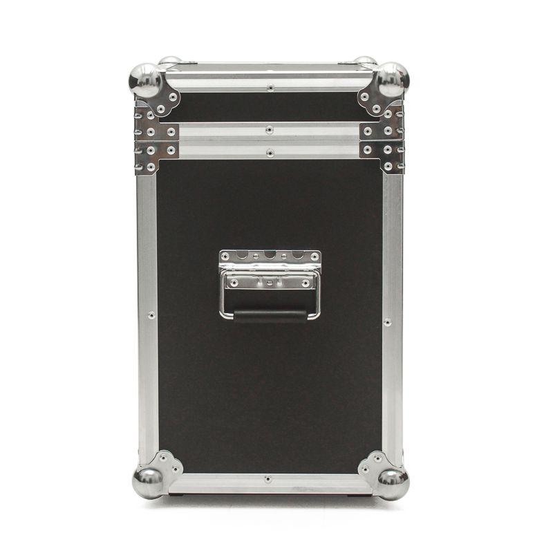 Hard Case Caixa de som MACKIE SRM 450 - Duplo  - SOMCASE