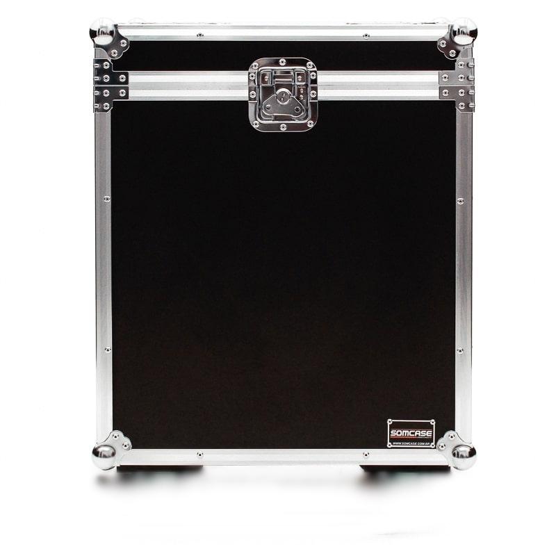 Hard case Caixa de Som Mark Audio MK1555A