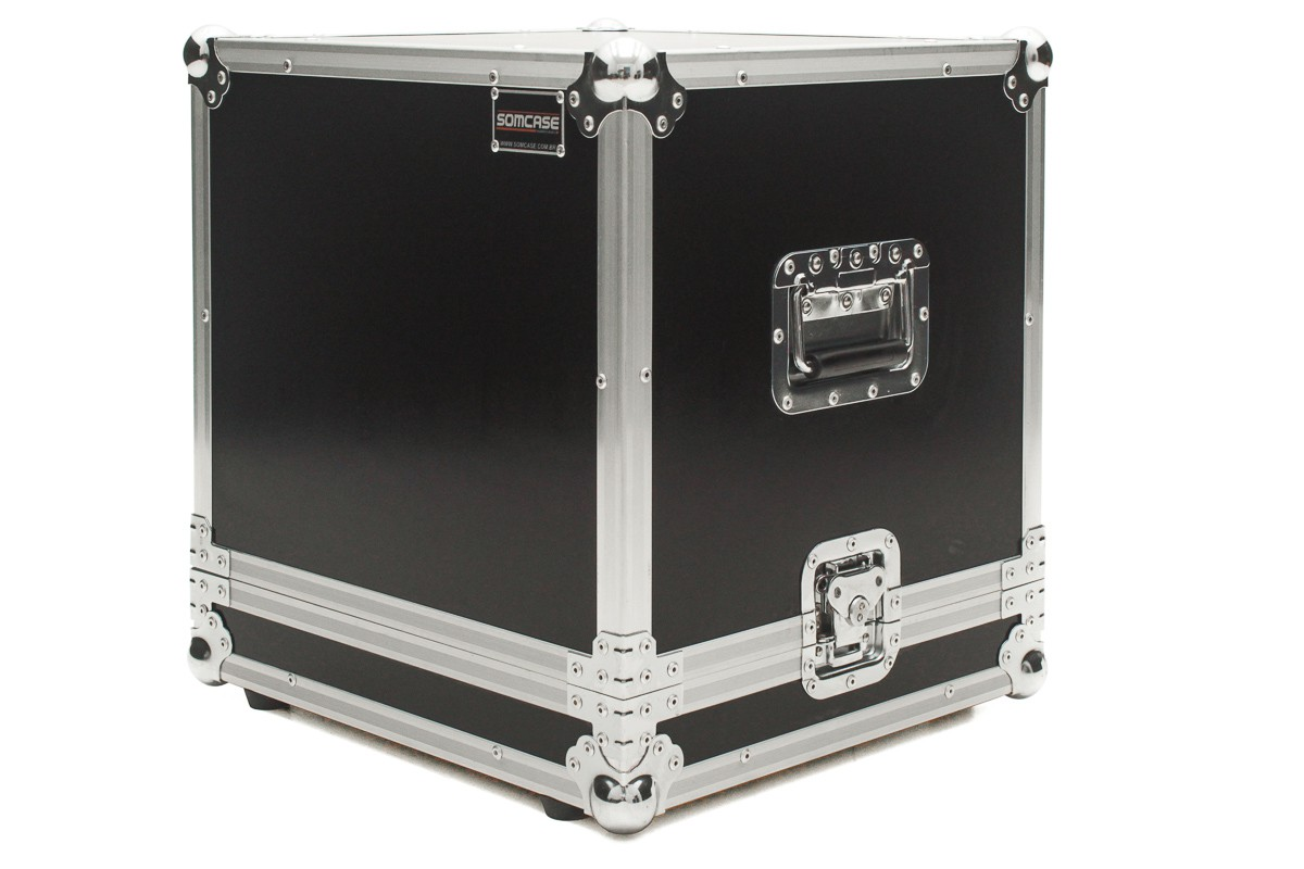 Hard Case Caixa de som Monitor Oneal OPM 3060