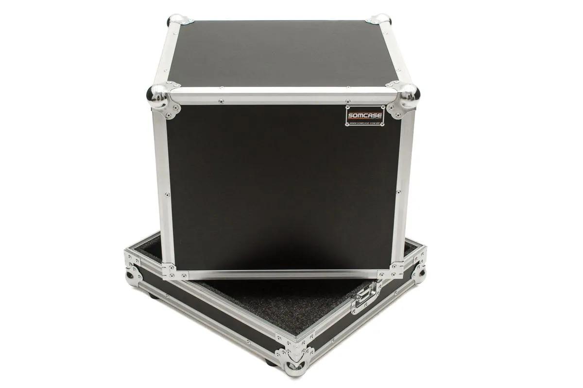 Hard Case Caixa RCF 710A