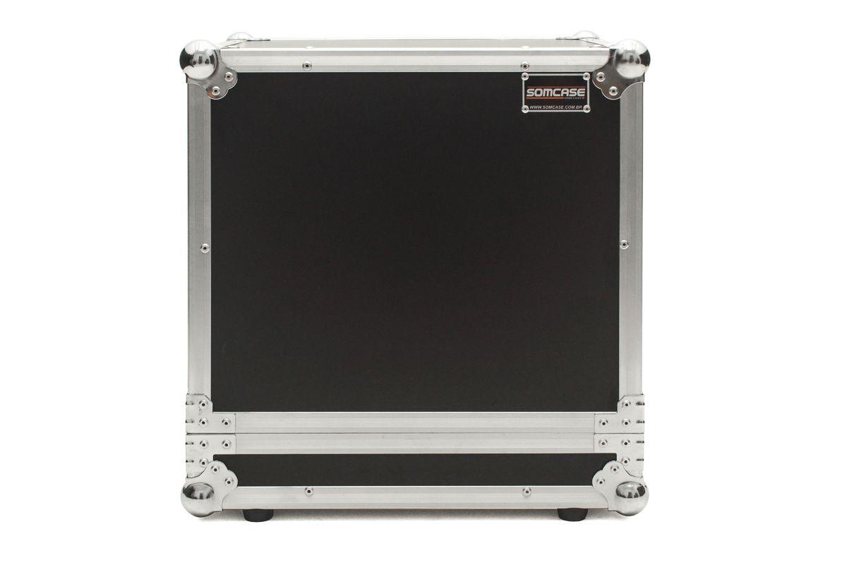 Hard Case Caixa Sub Yamaha DXS 12 Individual