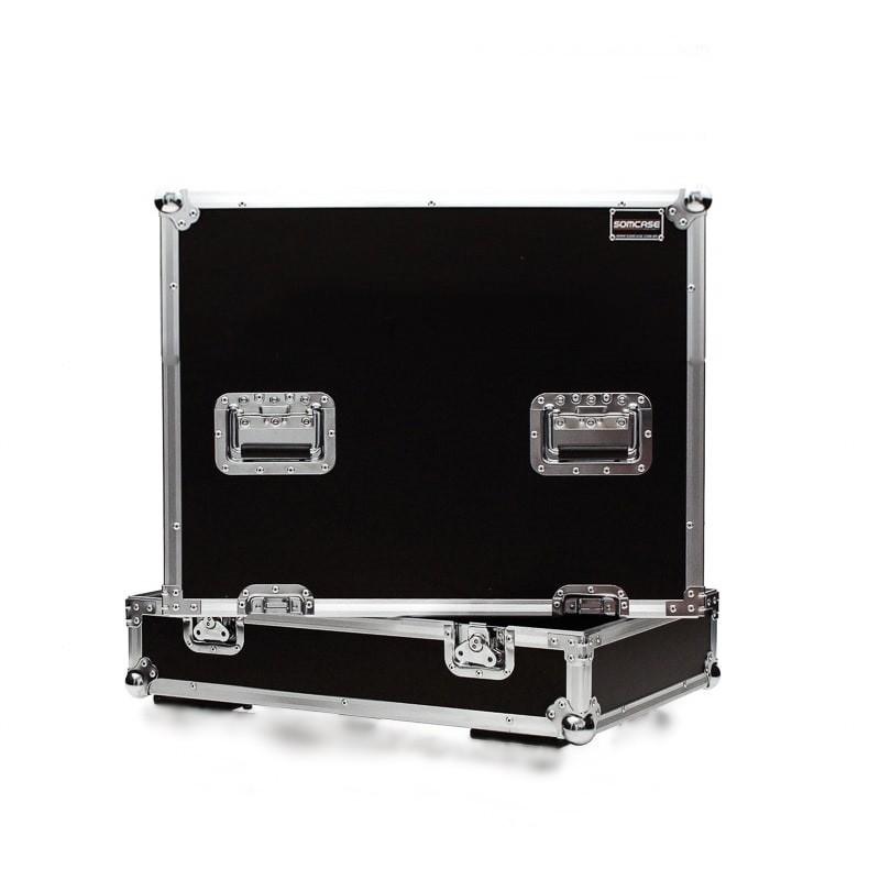 Hard case Caixa Subwoofer QSC KS112 Individual